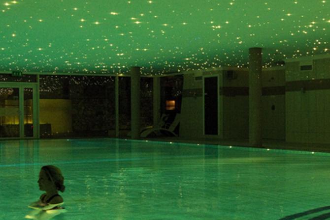 wellness bad hos Enjoy Resorts Marina Fiskernaes